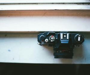boho, camera, and grunge image