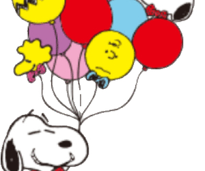 peanuts, snoopy, and stamp image