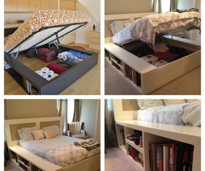 bed and diy image
