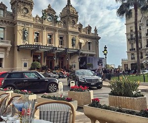monaco and love image