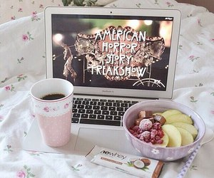 ahs, food, and american horror story image
