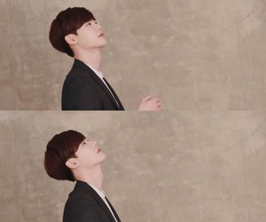 oppa, lee jong suk, and cute image