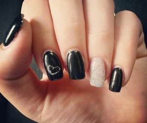 beautiful, inspire, and nails image