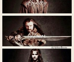 the hobbit, kili, and dwarf image