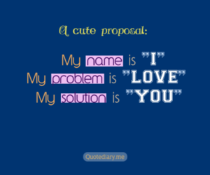 quote, text, and cute image