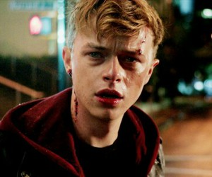 dane dehaan and movie image