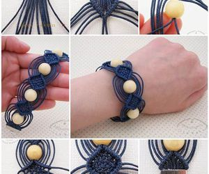 bracelet, Easy, and creative image