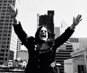 happiness, metal, and Ozzy Osbourne image