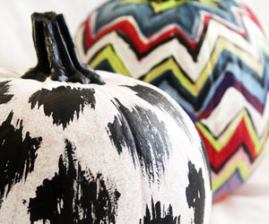 crafts, decor, and Halloween image