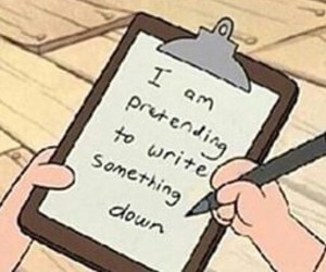 gravity falls and funny image