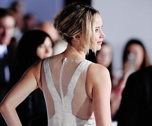 actress, fashion, and Jennifer Lawrence image