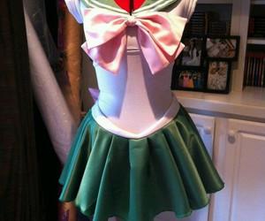 cosplay, dress, and Japan Girl image