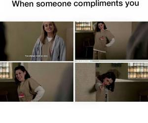 compliments image