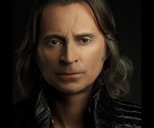 once upon a time, robert carlyle, and rumplestiltskin image