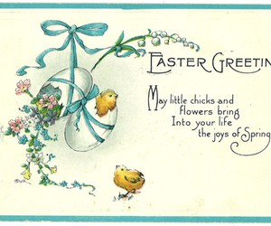 easter, happy easter, and easter 2015 image
