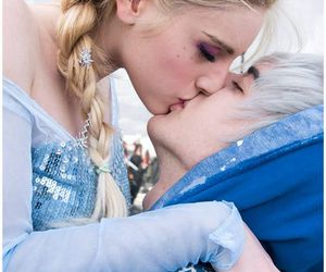 cosplay, couple, and dreamworks image