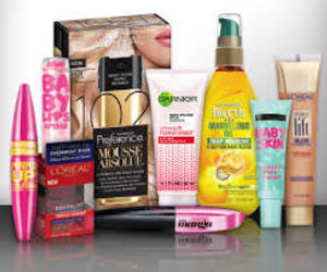 cosmetics, makeup, and pretty image