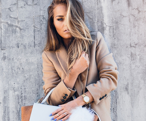 style, angelica blick, and fashion image