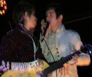 bands, brendon urie, and rydon image