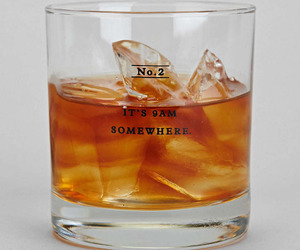 drink, alcohol, and whiskey image