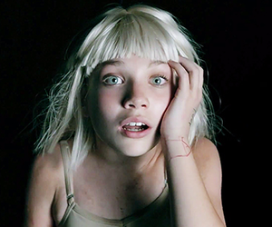 bae, famous, and maddie ziegler image