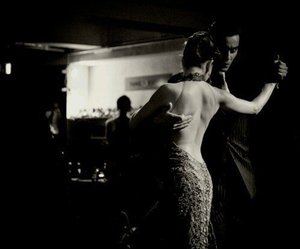 couple, dance, and love image
