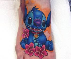 disney, girl, and tatto image