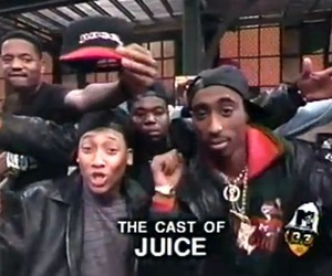 2pac, 90s, and actor image