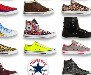 all, colourfull, and converse image