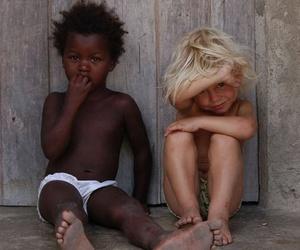 anti racism, children, and ηıρρнy image