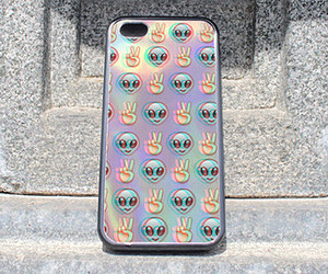alien, case, and iphone 6 image