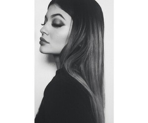 kylie jenner, jenner, and beautiful image