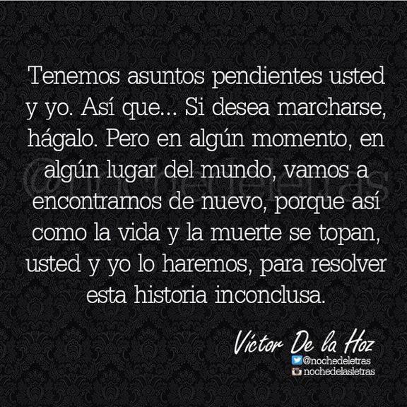 Noche De Letras At Versosdeoro Twitter On We Heart It