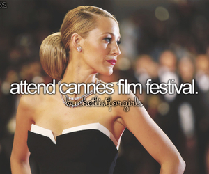 film, cannes, and festival image