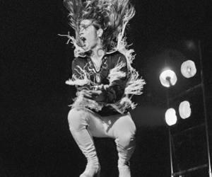 Black Sabbath, ozzy, and rock image