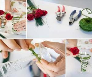 diy and rose image
