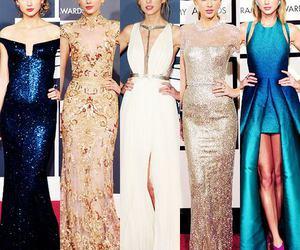 Taylor Swift, beautiful, and grammys image