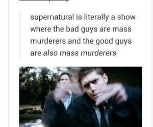 dean winchester, fun, and funny image