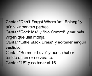 chicos, direction, and forever image