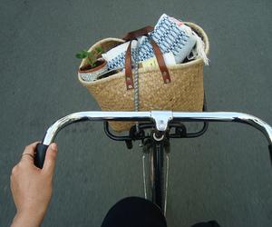 bike, indie, and tumblr image