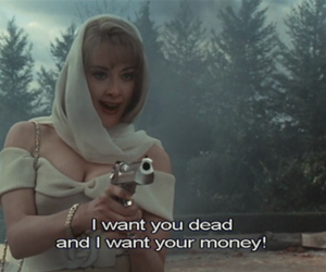 dead, girl power, and joan cusack image