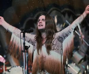 Ozzy Osbourne and Black Sabbath image