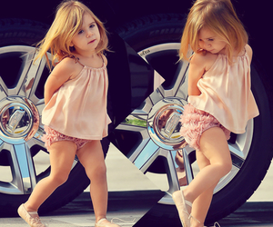 baby, girly, and cute image