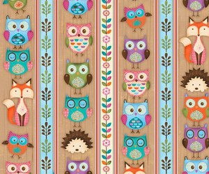 wallpaper and owl image
