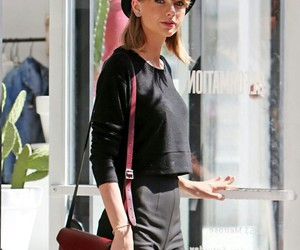 Taylor Swift, fashion, and outfit image