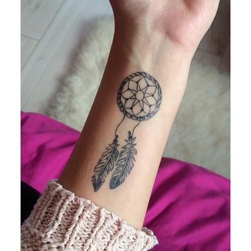 tattoo and Dream image