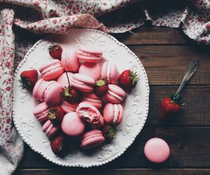 sweet, food, and fruit image
