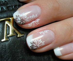 fashion, Louis Vuitton, and nails image