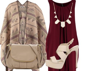 clothes, look, and shoes image