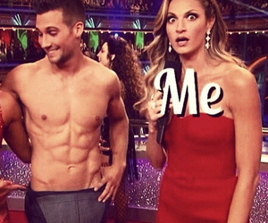 dance, funny, and dancing with the stars image